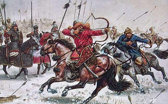 Выставка башкортостан - край белых юрт заветный открылась ко дню республики в уфе